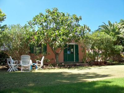 Photo for 3BR House Vacation Rental in Villa San Pietro, Sardegna