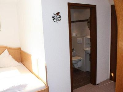 Photo for Single Room - Gasthaus & Pension Aiplspitz
