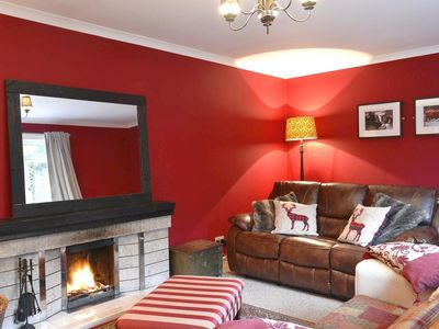 Photo for 3 bedroom property in Fort William. Pet friendly.