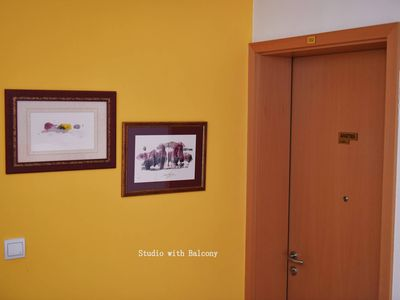 Photo for flora - studio apartment