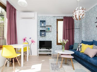 Photo for The Cosy Apartment Varna