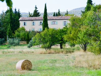 Photo for La Bastide du Claus - Vitaverde, Rosemary lodging