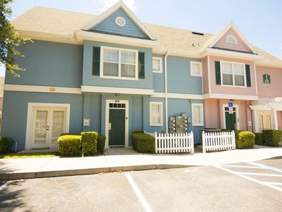 Photo for Magical vacation home close to Disney