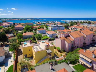 Photo for Apartment Villa Alpa in Umag - 4 persons, 1 bedrooms