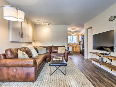Photo for NEW! Skiers Haven-Walk to Main St.+10 Mi. to Breck