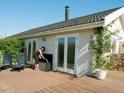 Photo for 4 star holiday home in Grevinge