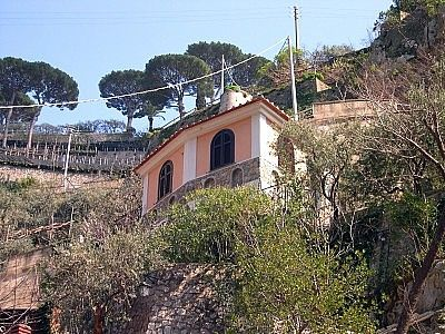 Photo for One bedroom Villa, sleeps 2 in San Lazzaro with Pool