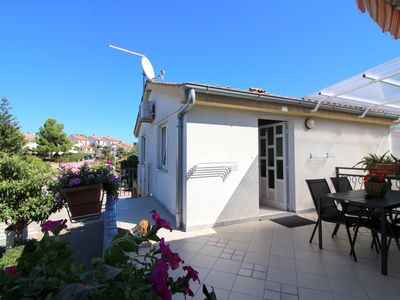 Photo for Holiday apartment with beautiful terrace