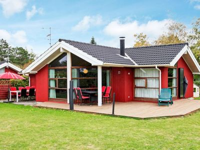 Photo for Vacation home Stillinge Strand in Slagelse - 6 persons, 3 bedrooms