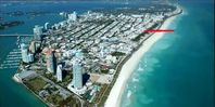 Perfect South Beach location