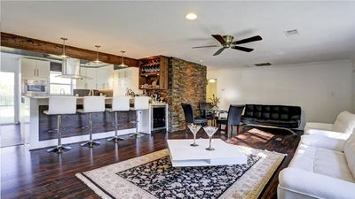 Photo for Modern House Close by NRG stadium, Medical Center, Galleria, Downtown, Rice Univ