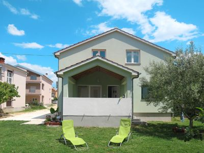 Photo for Vacation home Haus Viduka (ZAD121) in Zadar - 6 persons, 2 bedrooms