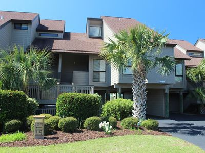 Photo for 2BR House Vacation Rental in Pawleys Island, South Carolina