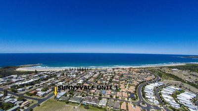 Photo for Sunnyvale unit 1 - Yamba, NSW