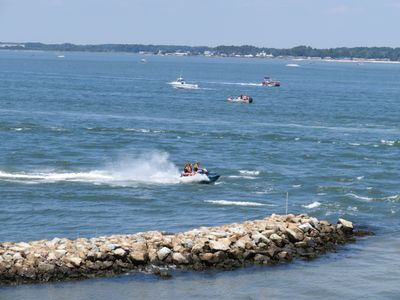 Photo for INDIAN RIVER INLET AND STATE PARK- Who Needs Labor Day to get away????