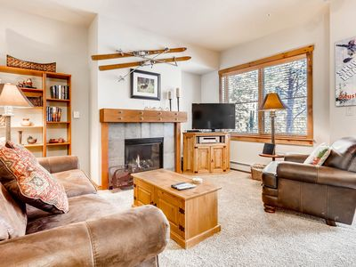 Photo for Gorgeous Premier Seasons Townhome- 1Br/1Ba- Kids Ski Free