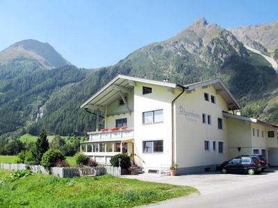 Photo for 2 bedroom Apartment, sleeps 6 in Unterastlehn with WiFi