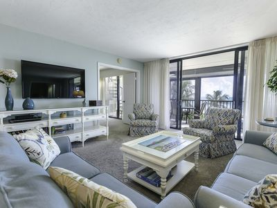 Compass Point 143, Top Floor, 3 Bedroom Gulf Front Condo with Rooftop Sundeck