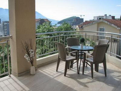 Photo for Pavlina One-bedroom Apartment, sea view Nº7