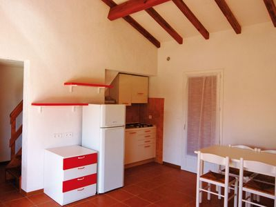 Photo for Apartment in Ghisonaccia with Internet, Parking, Balcony, Washing machine (116269)