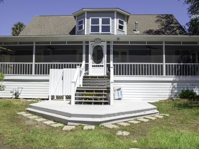 Photo for Newly Renovated/ Must See Family-friendly Close To Beach And Downtown Folly!