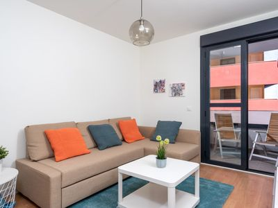 Photo for 107697 - Apartment in Fuengirola