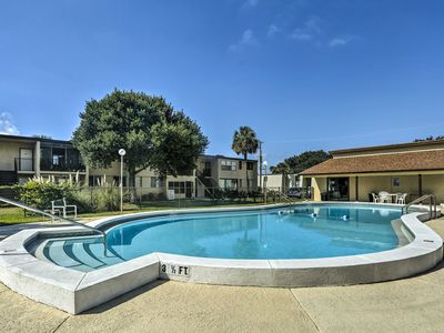 Photo for Ft Walton Condo on Intracoastal by Beaches & Gulf!