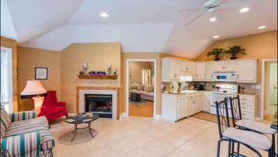 Photo for Upscale Family Home-Beautiful 4 Bed 3 Bath Near Wrightsville Beach