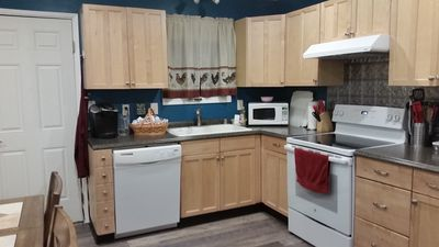 Photo for 4BR House Vacation Rental in Anchorage, Alaska