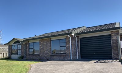 Photo for 3BR House Vacation Rental in Nukuhau, Waikato