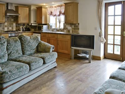 Photo for 4 bedroom accommodation in Near Aspatria