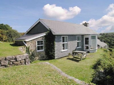 Photo for 3 bedroom accommodation in St Just, near Penzance