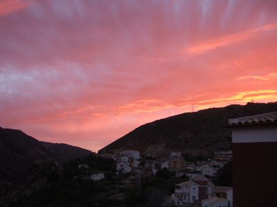 Photo for Penthouse with stunning lake views -Ideal for Granada/Sierra Nevada. Free wifi!