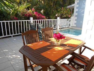 Photo for 1BR Condo Vacation Rental in Gros Islet