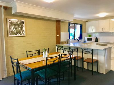 Photo for Endless Summer-located right opposite famous Huskisson Beach