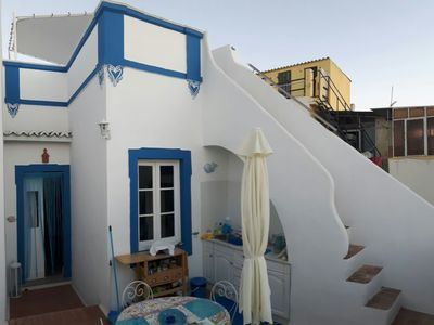 Photo for Blue charming house Olhao