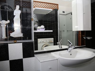 Photo for Luxurious apartment in the 2nd Floor of a multiple dwelling with lift