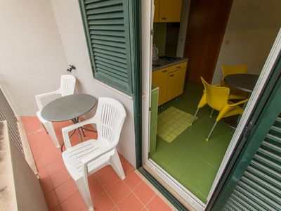 Photo for Apartment Vacation Rental in Riviera Makarska, Riviera Makarska