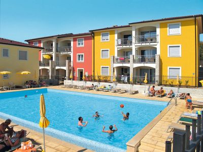 Photo for Apartment Del Mar Dependence (PUL711) in Pula - 6 persons, 2 bedrooms