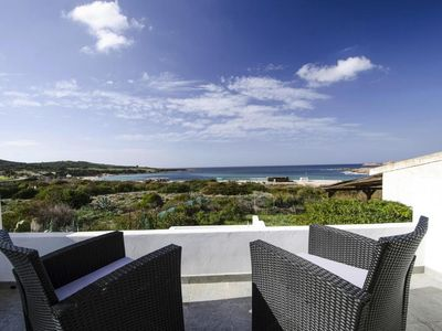 Photo for Terraced house, Trinità d'Agultu  in Golf von Asinara - 6 persons, 3 bedrooms