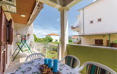 Photo for 2BR Apartment Vacation Rental in Trogir
