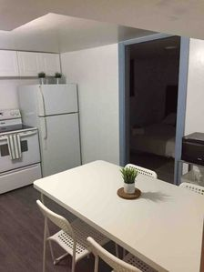 Photo for Large 2 bedroom basement suite near Rogers Arena
