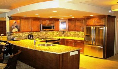 Photo for Wow! 11th Floor  -POSH REMODEL GREAT OCEAN VIEWS !!! 3 BEDS !! -SLEEPS 5 !