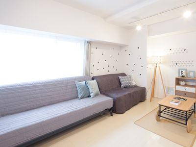 Photo for 1BR Apartment Vacation Rental in Taito, Tokyo