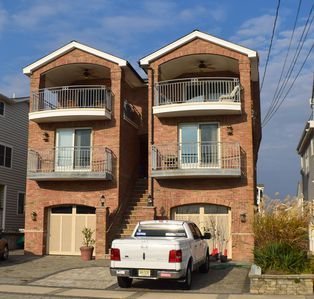 Photo for 3BR Townhome Vacation Rental in Sea Isle City, New Jersey