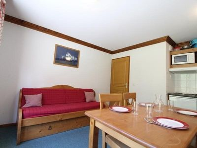 Photo for Apartment Lanslebourg-Mont-Cenis, 1 bedroom, 4 persons