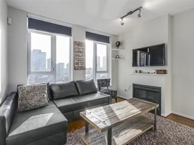 Photo for FURNISHED EXECUTIVE YALETOWN APARTMENT