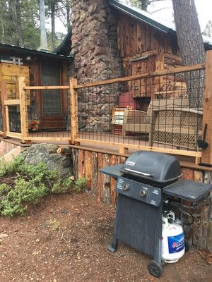Photo for 2BR Cabin Vacation Rental in Green Mountain Falls, Colorado