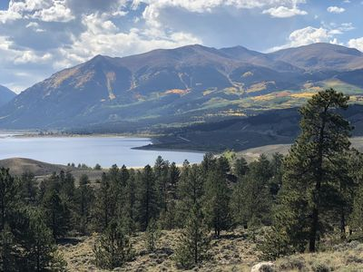 Photo for Campbell Bear Cabin located in beautiful Twin Lakes Colorado!