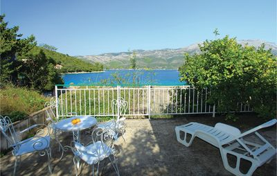 Photo for 4 bedroom accommodation in Korcula
